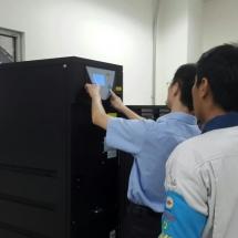 Instalasi & Testing UPS Kehua